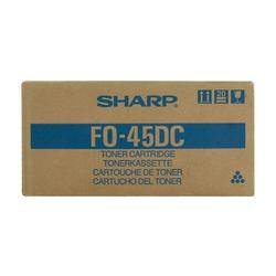 Sharp Fo-45dc Fax Toner/developer Fo4500 5500 6500 - Same As Fo-45nd6500 - Same As Fo-45nd