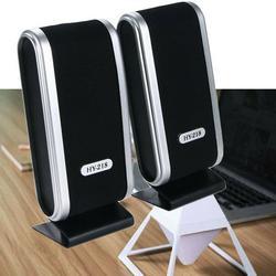 Mini USB Computer Speakers Stereo Kit Portable Speaker Laptop Speaker