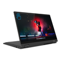 Lenovo IdeaPad Flex 5 14 inch FHD Touch Convertible 2 in 1 Laptop PC, AMD Ryzen 3 4300U (Beat Intel Core i3-8145U), 4GB RAM, 256GB SSD, Webcam, WiFi, Bluetooth, Windows 10 in S Mode