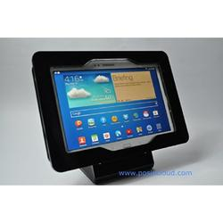 Black VESA Kit with Desktop Stand for TABcare Compatible Samsung Galaxy Note 10.1 2014 Edition, Galaxy Tab Pro 10.1