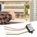OTVIAP DC 5V Power Supply,AC 12V 24V to DC 5V Buck Converter AC-DC Step Down Power Supply Module, Buck Converter
