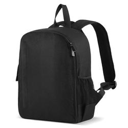 Powerextra Professional Waterproof Camera Backpack Bag for DSLR/SLR Mirrorless Camera, Camera Case for Sony Canon Nikon Camera and Lens Tripod Accessories