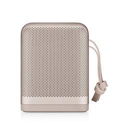 Bang & Olufsen Beoplay P6 Wireless Speaker - Limestone