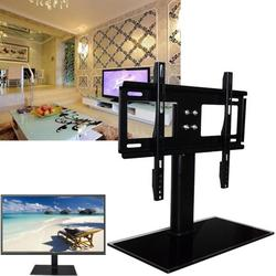 VBESTLIFE Universal Table Top TV LCD LED Stand Base Wall Ceiling Bracket For 14-71 Screen,Filfeel HAOFY Universal Table Top TV LCD LED Stand Bas