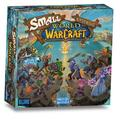 Small World of Warcraft Strategy Board Game
