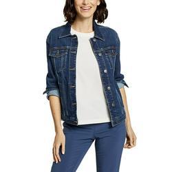 Eddie Bauer Women's Voyager Denim Jacket