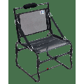 Compact Traveler Medium 12.5 in. Seat Height with Strap Arms