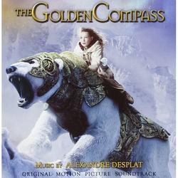 The Golden Compass By Alexandre Desplat Composer Kate Bush Performer Format Audio CD