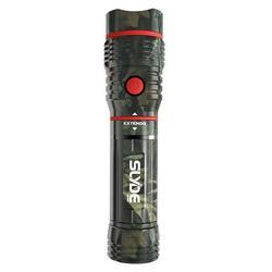 NEBO 6383 Slyde LED Flashlight 250 Lumens / Work light 190 Lumens - CAMO