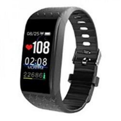 Spree Mens Womens Smart Sports Bracelet Watch Date Digital Wrist Watch Sport Pedometer Run Step Electronic Digital Watch