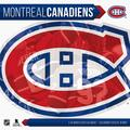 "Trends International 2020 Montreal Canadiens Mini - 7"" x 7"" Mini Calendar"