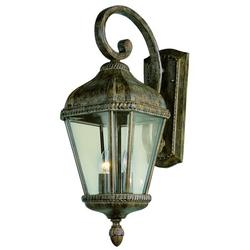 Trans Globe Lighting 5150 Two Light Up Lighting Outdoor Wall Sconce From The Outdoor