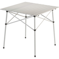 Coleman Outdoor Folding Table Ultra Compact Aluminum Camping Table