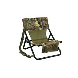 Browning Camping Woodland Hunting Chair Realtree Edge