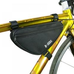 Yinrunx Bike Accessories Bike Accessories For Adult Bikes Bike Bag Mountain Bike Accessories Bike Frame Bag Cycling Accessories Bike Saddle Bag Baskets For Women Bike Saddle Bag Cycling Accessories