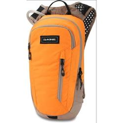 Dakine Shuttle 6L Backpack Golden Glow, One Size, 2L / 70oz Hydrapak reservoir By Visit the Dakine Store