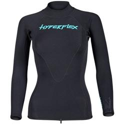 1.5mm Women's HyperFlex VYRL Surf Jacket