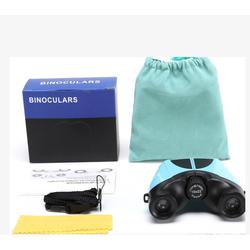 Peroptimist Shock Proof Compact Lightweight Kids Binoculars - 10x22 High Resolution Binoculars for Kids - Best Gifts for Boys and Girls