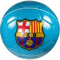 Icon Sports Group FC Barcelona Soccer Ball Official Ball Size 2 11-4