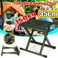 Steel Frame Folding Chair Stool Portable Seat Outdoor Fishing Garden/Christmas party Picnic Camping BBQ,330LB Load Bearing