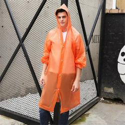 Adults Reusable Raincoat Emergency Waterproof Poncho Rain Festival Camping Hiking Fashion Women Men Raincoat Poncho Waterproof Jacket Rain Hooded Coat Sun Protection Clothing For Travel