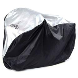 New Waterproof Bike Cover UV Snow Proof Bicycle Outdoor Rain Protective Covers for 1 Bikes