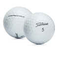 36 Titleist ProV1 2016 Mint Used Golf Balls with Tote Bag