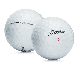 36 Titleist ProV1x2016 Mint Refinished Used Golf Balls with Tote Bag