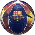 Icon Sports Group FC Barcelona Soccer Ball Official Ball Size 2 12-3