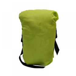 Waterproof Dry Bag - Roll Top Dry Compression Sack Keeps Gear Dry for Kayaking, Beach, Rafting, Boating, Hiking, Camping and Fishing, Green ,5L