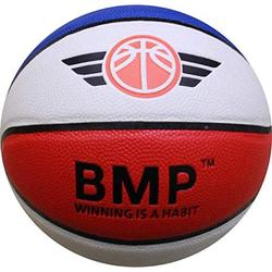 Basketball for Kids - Toddlers - 7 inch (Size 3) Mini Basketball - Designed for Indoor or Outdoor Play - Youth Boy Girl Basketball Leagues - Arcade Basketball Game - Basketball Hoop on Door