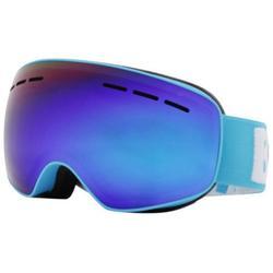 Ski Goggles For Children UV400 Anti-fog Glasses Skiing Girls Boys Snowboard Large Spherical Child Snowboard Goggles