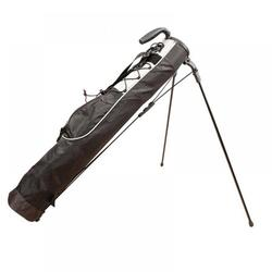 Prettyui Portable Golf Bracket Bag Golf Gun Bag Standard Large Capacity Lightweight Waterproof Golf Support Bag