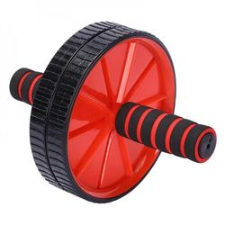 Fitness Invention Ab Roller Wheel ,Ab Roller Wheel for Abdominal Exercise - AB Workout - Home Workout Equipment - Abs Wheel Roller - Abs Roller