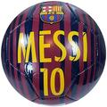 Icon Sports Group FC Barcelona Soccer Ball Official Ball Size 2 11-2