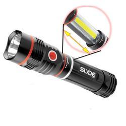 NEBO 6156 Slyde LED Flashlight 250 Lumens