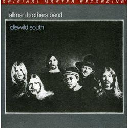 Idlewild South (Limited Edition) (CD)