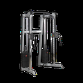 Body Solid Functional Home Gym Weight Stack Training Center GDCC210