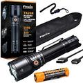 Fenix TK26R Rechargeable LED Flashlight 1500 Lumens -FX-TK26R- (6942870307190)