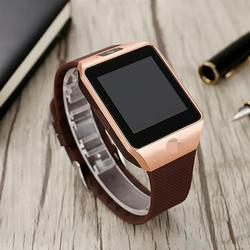 Bluetooth Smart Watch DZ09 Smartwatch Android Phone Call Connect Watch Men