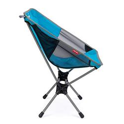 Merutek - Ultra Lightweight Portable Chair for Camping, Hiking, Backpacking, Beach, Sporting Events, and Festivals - Beach Chair, Camp Chair, Camping Chair, Backpacking Chair