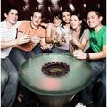 Brewski Brothers Drinking Roulette Set