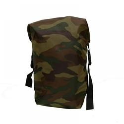 Waterproof Dry Bag - Roll Top Dry Compression Sack Keeps Gear Dry for Kayaking, Beach, Rafting, Boating, Hiking, Camping and Fishing, Camouflage Pattern,8L