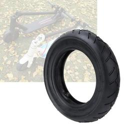 Kritne Inflation Tire,Electric Scooter Tire,10 Inch Outer Tire & Inner Tube Set fits for Mijia M365 Electric Scooter Inflatable Tyre