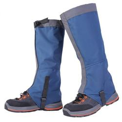 Weefy Outdoor Waterproof Mountain Hiking Hunting Boots Gaiters Snow Boot High Leg Shoes Cover