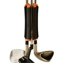SJENERT Clubs Holds Golf Tees Holder Carrier Lightweight Portable Organizer Handheld