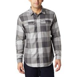 Columbia Men's Silver Ridge 2.0 Flannel Shirt
