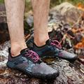 Meterk Unisex Water Shoes Breathable Lightweight -Slip Wearproof Quick Dry Soft Swimming Aqua Shoes Outdoors Footwear