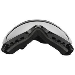 Mgaxyff Children Ski Goggles Children Ski Snowboard Goggles Double‑Layer Lenses Anti‑Fog UV Protection Snow Goggles Ski Goggles