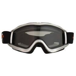 Kids Ski Goggles-Snowboarding Sports Goggles Glasses - for Youth & Kids - Anti-Fog (Smoke)